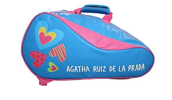 PALETERO Agatha Rainbow: Amazon.es: Deportes y aire libre