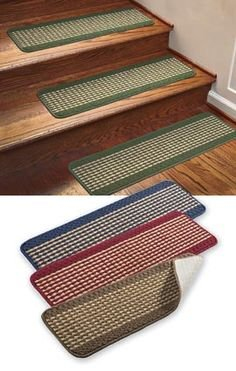 IMPERIAL RUG CARPET STAIR TREADS product image
