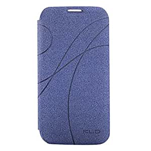 Zaki-Domain Series Protective Leather Case for Samsung Galaxy S4 I9500