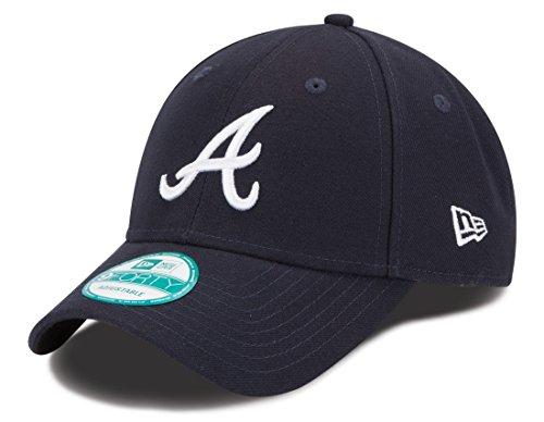 Atlanta Braves Cap - 3