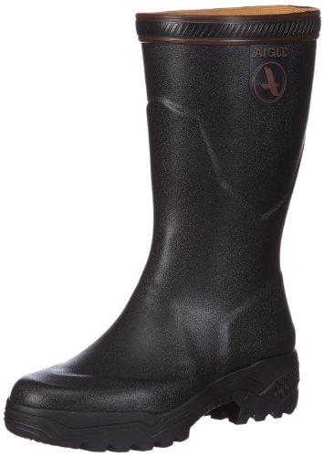 Aigle Parcours 2 Boots Bott, Black - 39