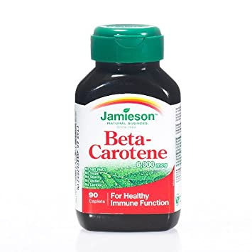 Beta Carotene 90cpr