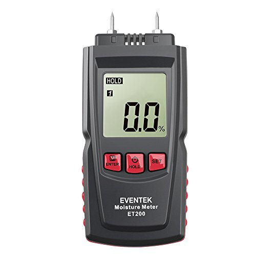 Highest Rated Moisture Meters