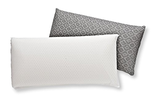 Brooklyn Bedding Talalay Latex King Firm Pillow