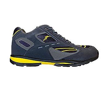 Goodyear gyshu304 _ Gris 10/44 S1P Sra HRO – Zapatos de Seguridad Gris