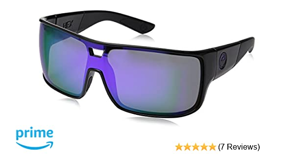 eb3cb5b746 Amazon.com  Dragon Alliance Hex Sunglasses  Sports   Outdoors