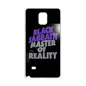Generic Case Black Sabbath For Samsung Galaxy Note 4 N9100 B8U7778045 Kimberly Kurzendoerfer