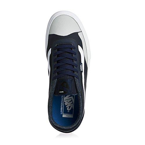 Vans Av Rapidweld Pro Lite Chaussures Robe Bleu Blanc