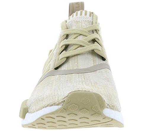 Adidas Nmd_r1 Primeknit Mens Schoen (8 D (m) S)