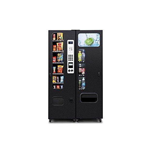 combo vending machine reviews