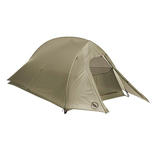 (Big Agnes Fly Creek Hv Ul3 Tent Olive Green NO SIZE)