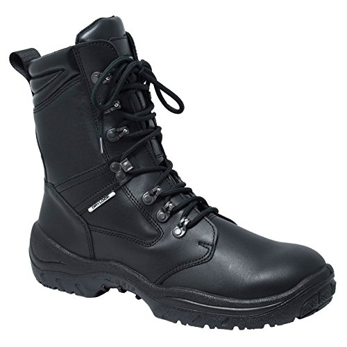 Ejendals 3322-43 Taille 109,2 Cm Jalas 3322 Chaussures En Néoprène Drylock Littmann Bottes - Noir Noir