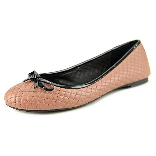 Michael Michael Kors Women's Melody Ballet Flat Dusty Rose 10 M
