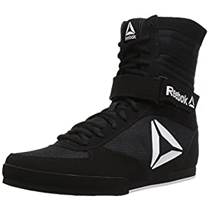 Reebok Women's Boot Boxing Shoe 6