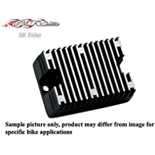 BK Rider Solid-State Regulator for Harley 00-03 FXD/FXDWG (32a) repl. OEM #74518-99A (ZZ 7808-1016)