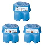 Braun Series 9 Parts - Braun 81418637 CCR3 CLEAN & RENEW REFILL