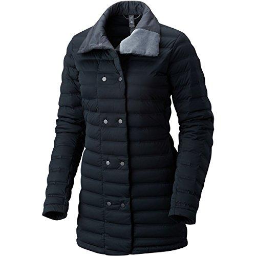 Mountain Hardwear Women's StretchDown Coat Black X-Small