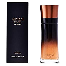 Giorgio Armani Code Profumo EDP Spray for Men
