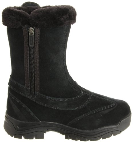 Women's 2 Sorel Black Boot Slip Waterfall oHvwqdAWvY