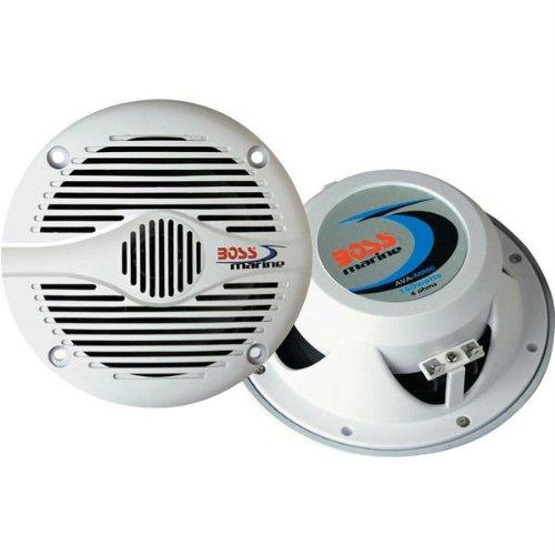 2DE6607 - Boss MR50WSpeaker - 2-way