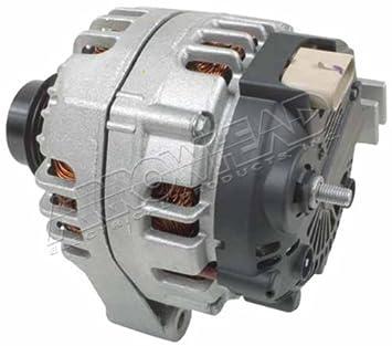 amazon com oem valeo 125 amp alternator for pontiac g6 3 9l manual rh amazon com Valeo Alternator Rebuild Kit valeo alternator repair manual