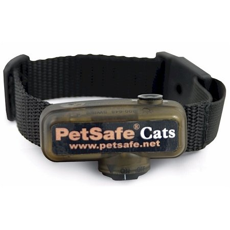Cat Containment - PetSafe Cat Fence Collar