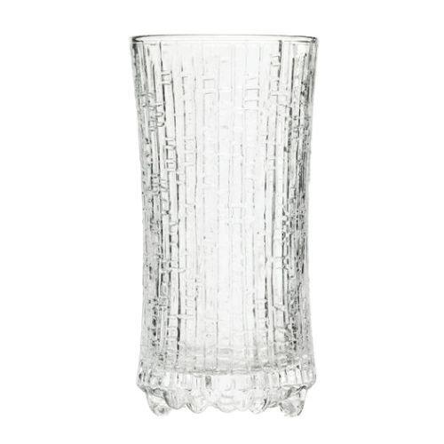 Ultima Thule Champagne Glass, Set of 2 By Iittala by Iittala (Glass Iittala Champagne)
