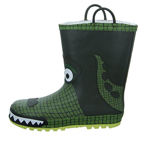 Jungen Grün Grün Regenstiefel AK621420A Sneakers ZBwq55
