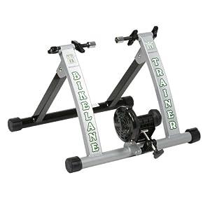 1101 Bike Lane Trainer Bicycle Indoor Trainer Exercise Machine Ride All Year Around