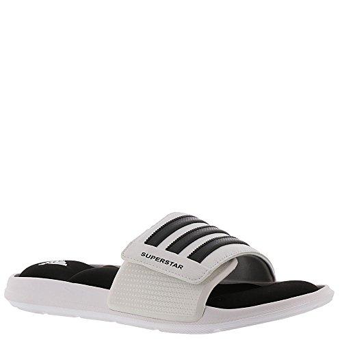 Adidas Running Sandals (adidas Performance Men's Superstar 5G Sneaker, White/Core Black/White, 11 M US)