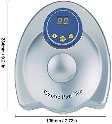 D&F Purificador de Aire y Agua con ozono, máquina de desinfección ...