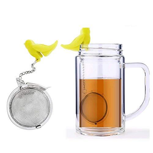 Tea Ball Strainers