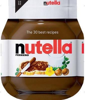 30 best recipes nutella - 9
