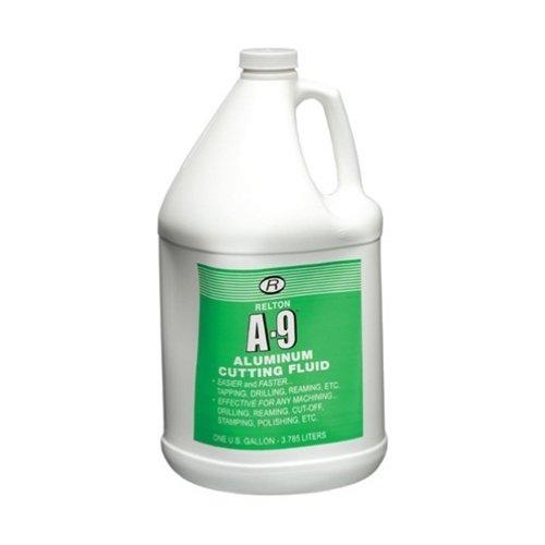 Relton A9GAL 1 Gallon Bottle Aluminum-Cutting Fluid