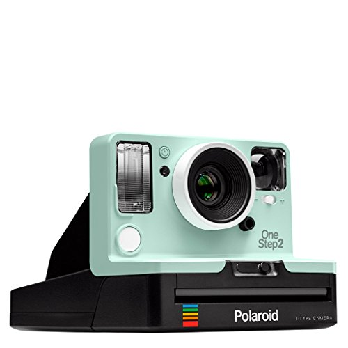 Polaroid Originals OneStep 2 VF Instant Film Cameras, Mint (9007) (One Step Polaroid Film Instant)