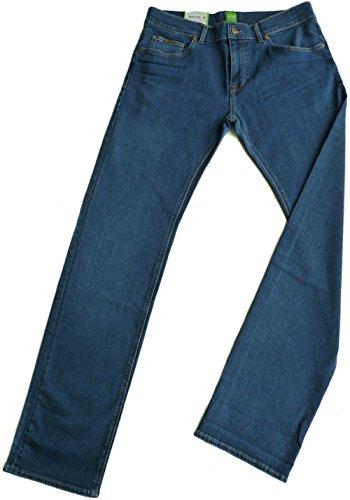 HUGO BOSS Stretch-Jeans W33/L34 Hose C-MAINE1, 50310444 REGULAR FIT
