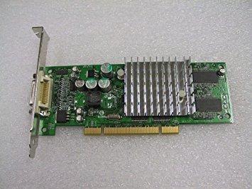 (PNY NVIDIA Quadro NVS 280 64MB PCI Graphics Card VCQ4280NVS-PCI-T)