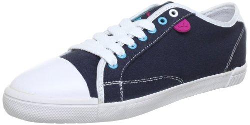 blau blue Navy Zapatos Para white Mujer 03 03 Blau Wn's Puma new Elki Curacao 7qAxg6g
