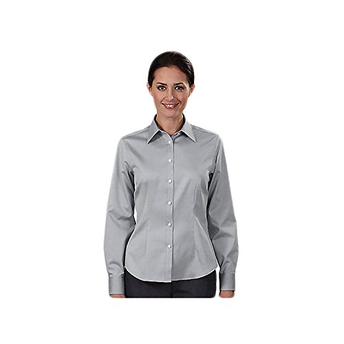80 2 ply pinpoint dress shirt - 7