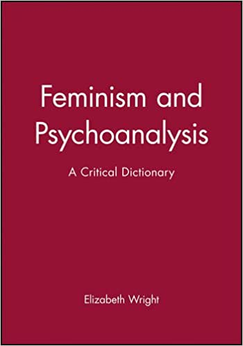 Postmodern aesthetics and psychoanalysis and sexuality