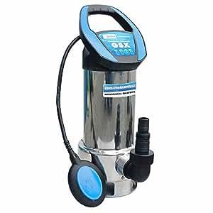 """Guede GSX 1101 - Bomba de agua (1 1/2"""")"""