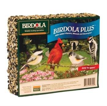 Birdola 2LB Plus Refill Cake