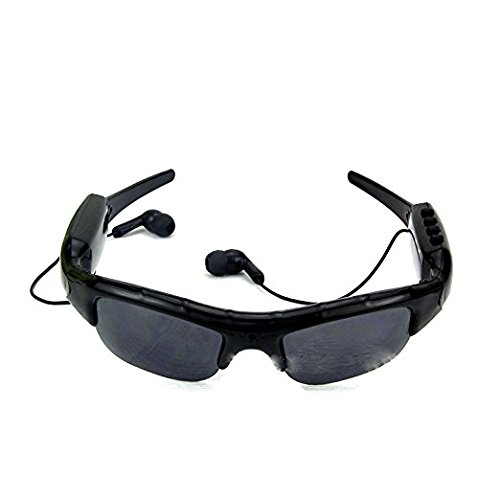 PowerLead Sunglasses Recorder Camcorder Recording product image