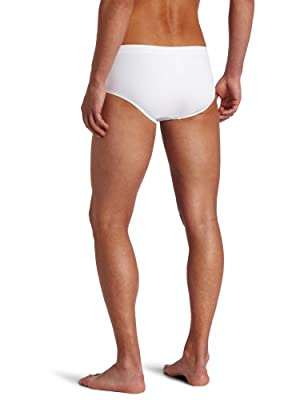 Calvin Klein Men's Solid Sports Trunk Brief