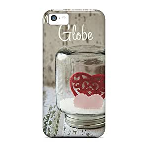 LJF phone case New Design On QSJouhI3840uYysN Case Cover For Iphone 5c
