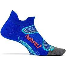 Feetures! - Elite Light Cushion - No Show Tab - Athletic Running Socks for Men and Women