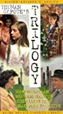 Truman Capote's Trilogy: Miriam, Among the Paths to Eden, A Christmas Memory [VHS]