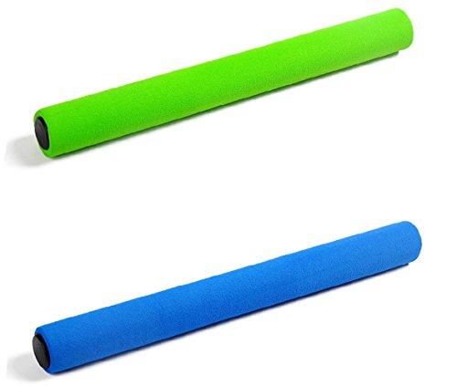 MLM TrackSonic Super Foam Track Batons(pack of 2)