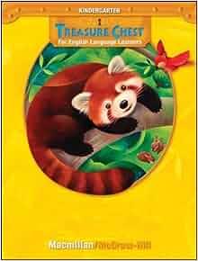 macmillan mcgraw hill kindergarten treasures pdf