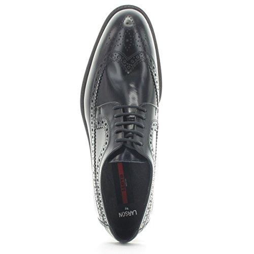 Lloyd Sneaker Nero Classiche Business Uomo rZPrHq